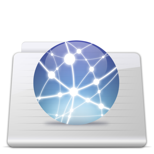 Sites Folder Icon Free Download As Png And Icon Easy