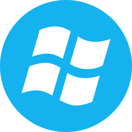 Windows Smooth Icon