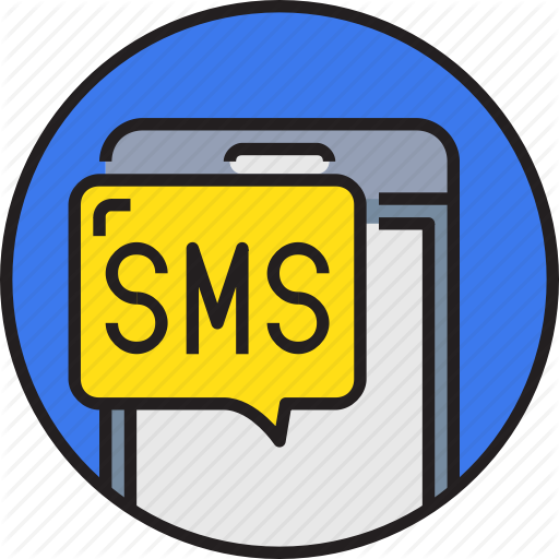 App, Device, Message, Mobile, Smartphoe, Sms Icon