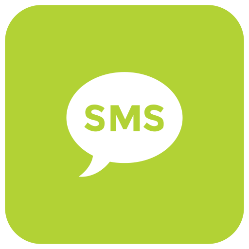 Sms Icon, Send, Phone, Message Icon
