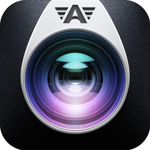 Camera Awesome Ios Icon