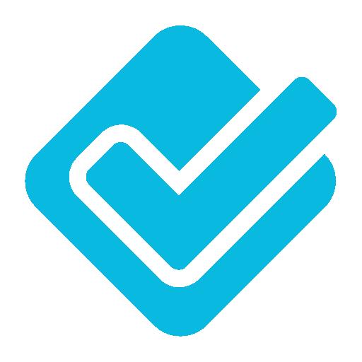 Foursquare One Icon