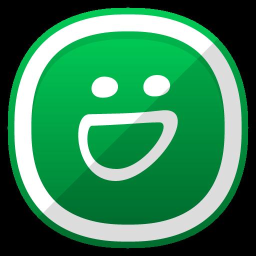 Smugmug Icon Free Cute Shaded Social Iconset Designbolts