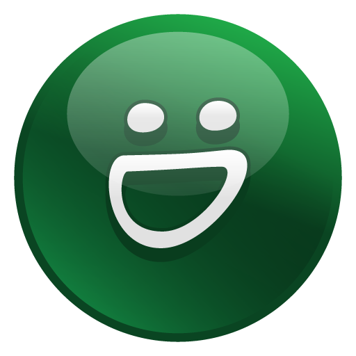 Smugmug Icon Glossy Social Iconset Social Media Icons