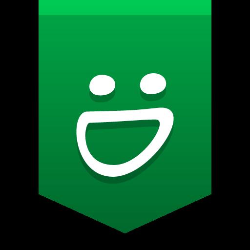 Smugmug Icon Free Of Social Media Buntings Icons
