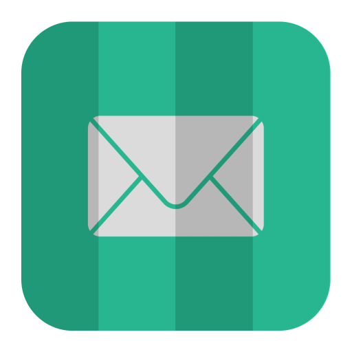 Flat Mail Icon Images