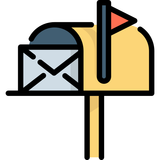 Mailed Png Icon