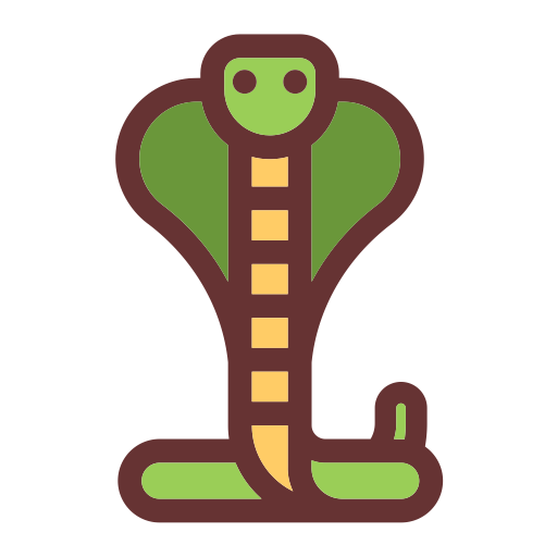 Snake Icon With Png And Vector Format For Free Unlimited Download