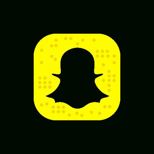 Good Ghost, Logo, Snapchat, Snapchat Logo Icon This Week Logo