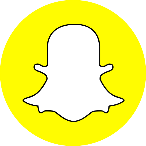 Snapchat Icon Free Of Most Usable Logos Icons