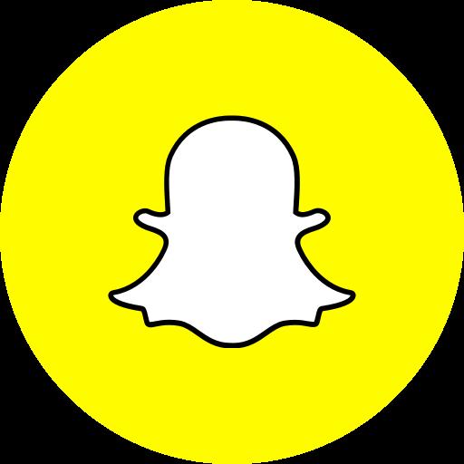 App, Logo, Media, Popular, Snapchat, Social Icon