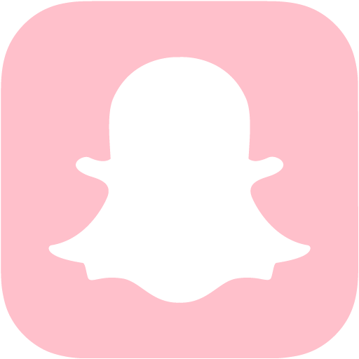 Pink Snapchat Icon Transparent Png Clipart Free Download