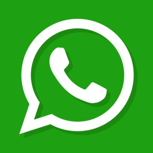 Transparent Icon Whatsapp