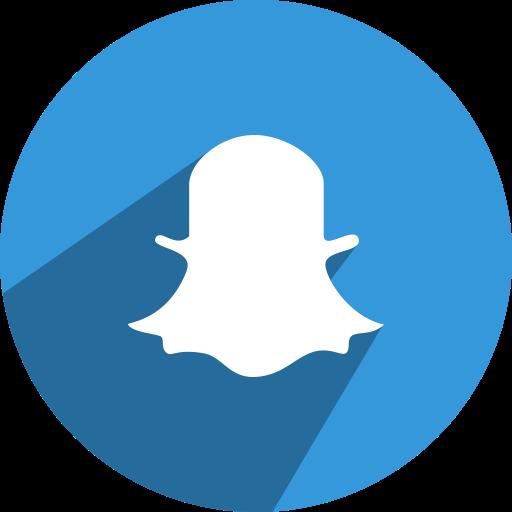 Chat, Dream, Media, Network, Snap, Snapchat, Social Icon