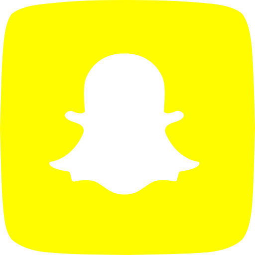 Email Icons Snapchat