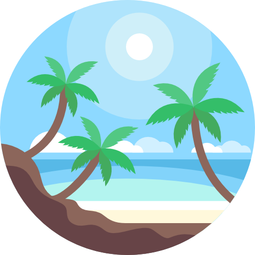 Collection Of Free Beach Vector Element Download On Ui Ex