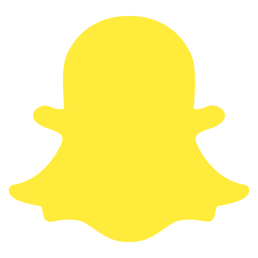 Logo, Snapchat, Social, Social Media Icon