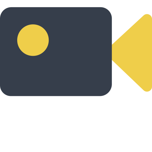 Video Recorder Vector Icon Free Icons Uihere
