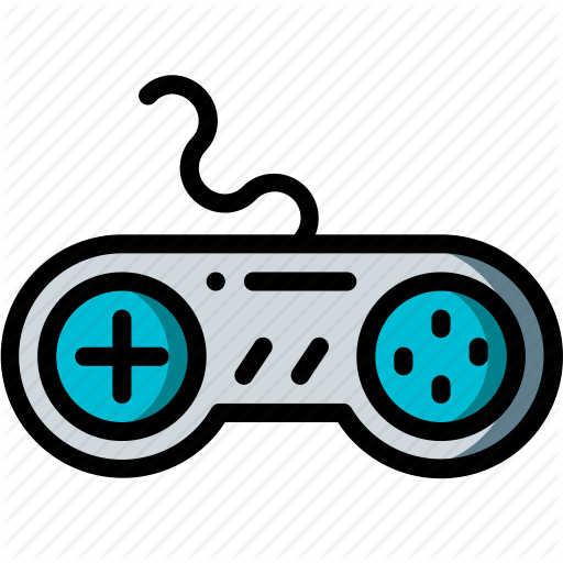 Console, Controller, Nintendo, Retro, Snes, Tech, Video Game Icon