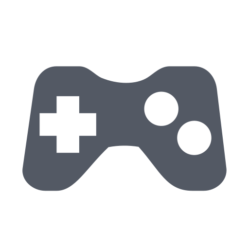 Games, Gamepad Icon Free Of Zafiro Categories