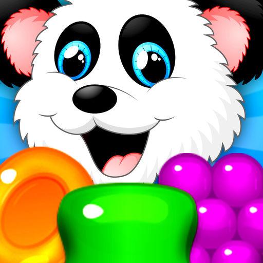 Panda Match Puzzle Snoopy Pandas