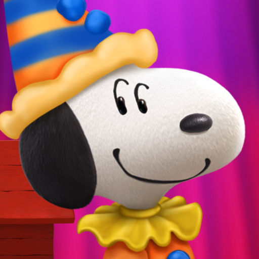 Peanuts Snoopy's Town Tale Ipa Cracked For Ios Free Download
