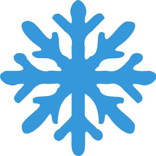 Snow, Flake Icon Free Of Small Flat Icons