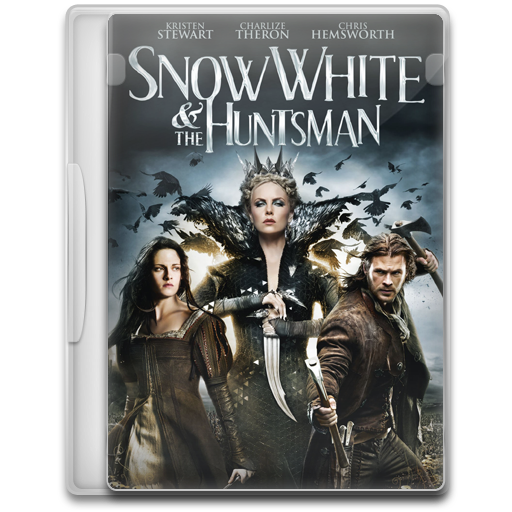 Covers, Cover, Snow, White, And, The, Huntsman, Movie Icon Free