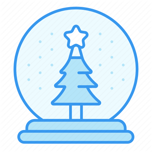 Christmas, Snow, Snowball, Snowflake, Winter, Xmas Icon