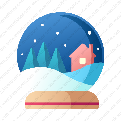 Download Snowball Icon Inventicons