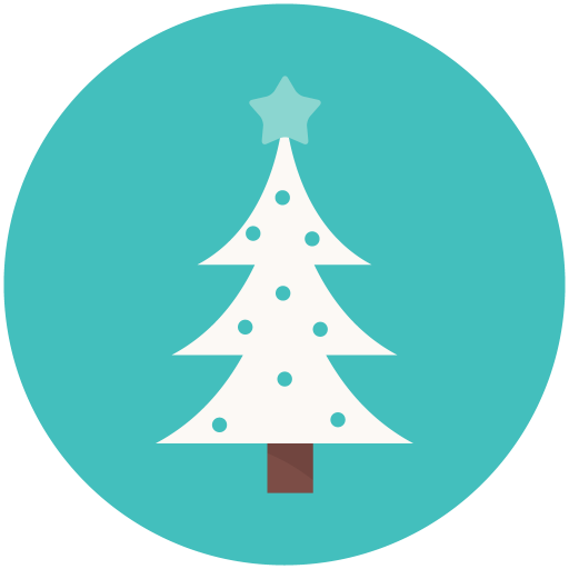 Xmas, Tree, Christmas Icon Free Of Christmas Winter Icon Set