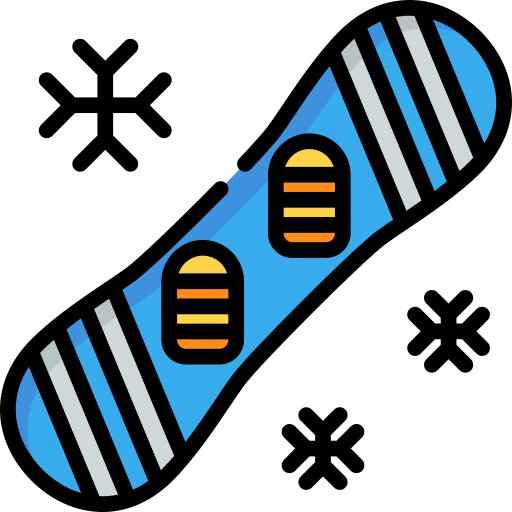 Snowboard Png Icon