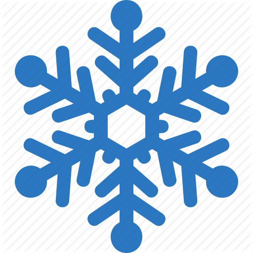 Cold, Freeze, Snowflake, Winter Icon