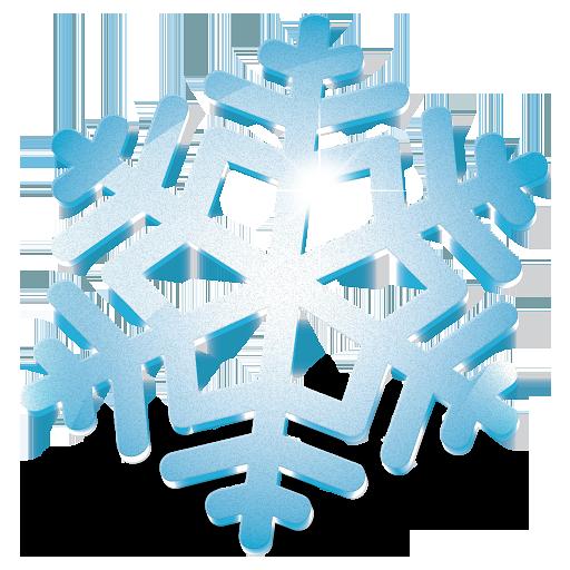 Snowflake Icon Download Free Icons