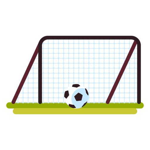 Football Goal Icon Playground