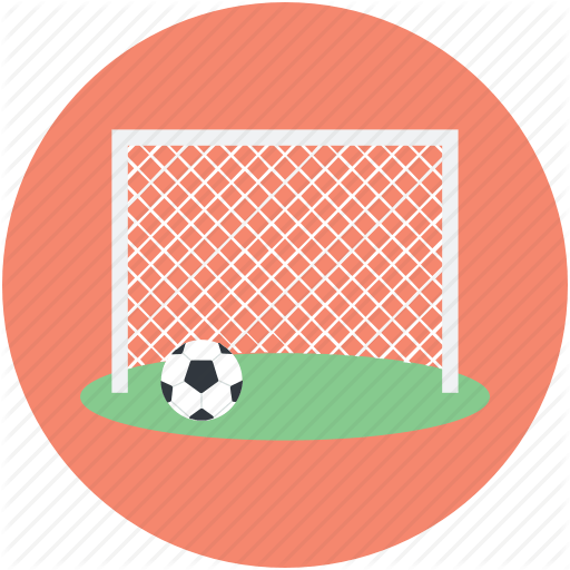 Goal Icon Soccer Scoring