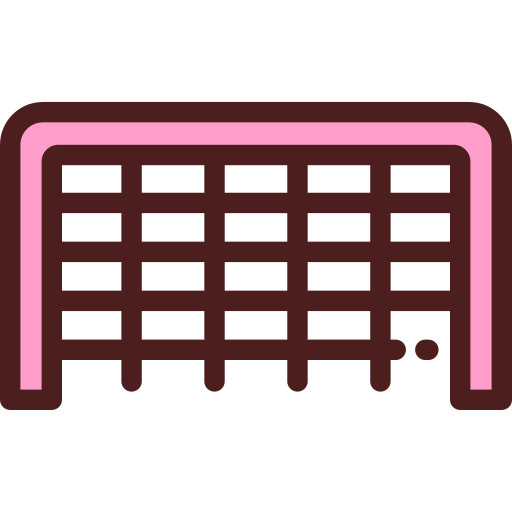 Goal Soccer Png Icon