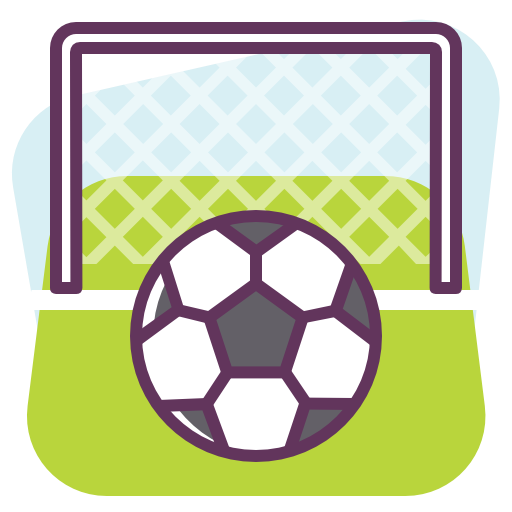Football, Goal, Ball, Penalty Icon Free Of Football Icons