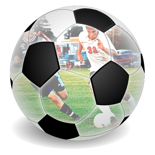 Games Soccer Icon My Seven Iconset Itzik Gur