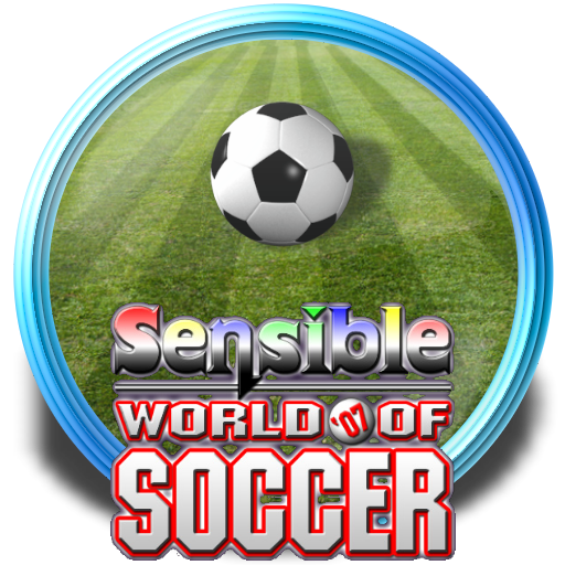 Sensible World Of Soccer Icons And Png