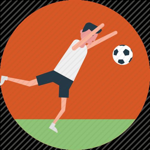 Football Player, Goalkeeper, Goalkeeping, Playing Football, Soccer