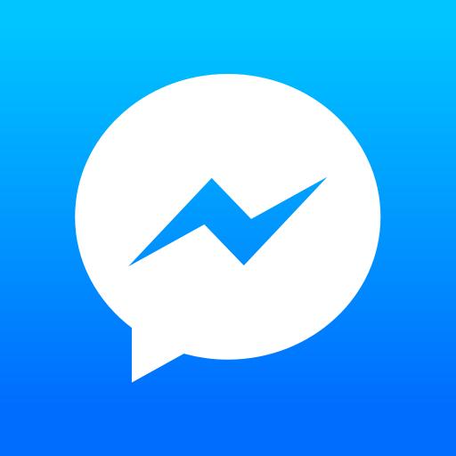 App, Logo, Media, Messenger, Popular, Social, Web Icon