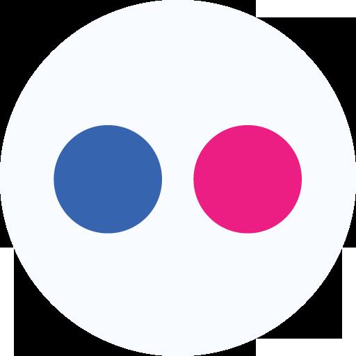 Icon Basic Round Social Iconset S Icons Logo Image