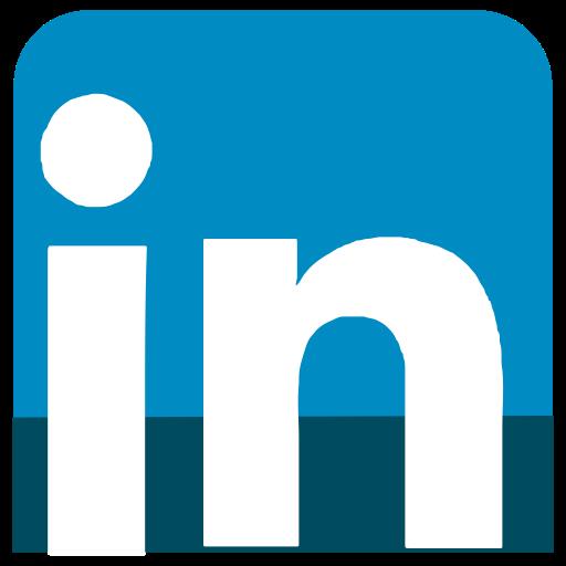Media, Sl, Linkedin, Social, Icons Icon