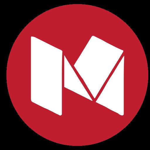 Medium, Bar, Wifi, Signal Icon