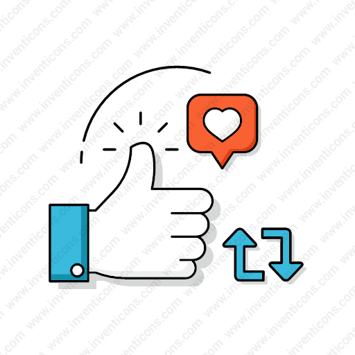 Download Social,media Icon Inventicons