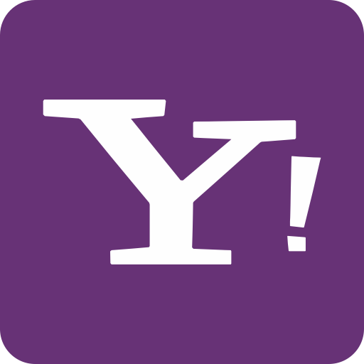 Messages, Chatting, Internet, Yahoo, Social Media Icon