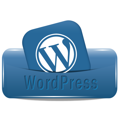 Wordpress Icons, Free Icons In Social Media Icons