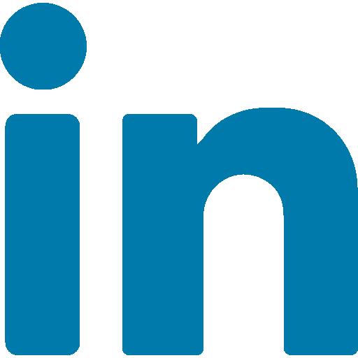 Linkedn Social Media Smashicons