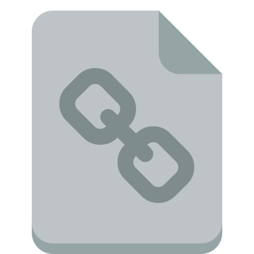 Link Icon Small Flat Iconset Paomedia
